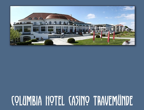 columbia casino hotel travemünde