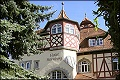 Hotel Hornburg in Rothenburg o der Tauber